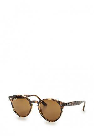 Очки солнцезащитные Ray-Ban® RB2180 710/73. Цвет: коричневый