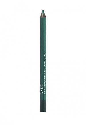 Карандаш для глаз Ga-De EVERLASTING №302, 1,2 гр. Цвет: зеленый