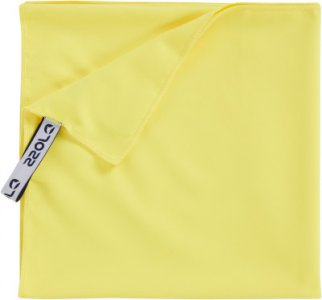 Полотенце абсорбирующее Joss. Цвет: желтый