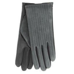 Перчатки HELENE/S темно-серый AGNELLE
