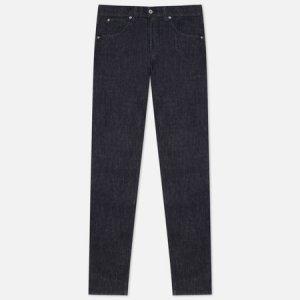 Мужские джинсы ED-85 CS Yuuki Blue Denim 12.8 Oz Edwin. Цвет: синий