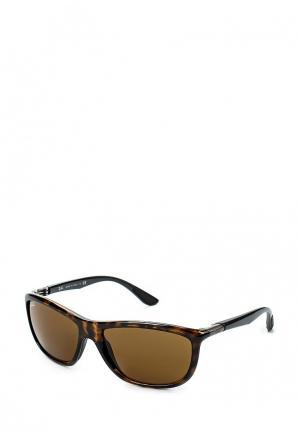 Очки солнцезащитные Ray-Ban® RB8351 622173. Цвет: разноцветный