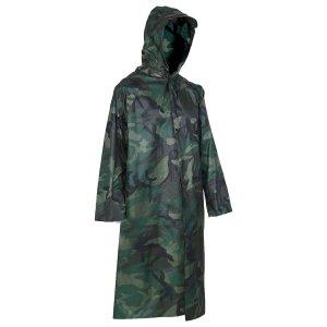 Дождевик-плащ, размер xхxl, цвет хаки Maclay