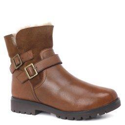 Ботинки 9-9-26418-25 светло-коричневый CAPRICE