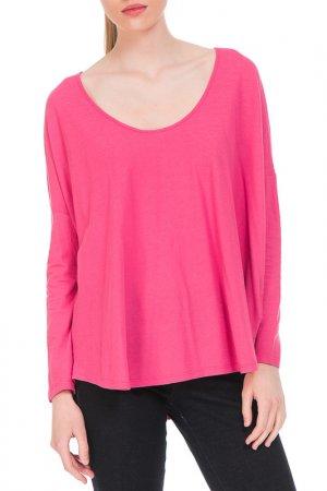 Longsleeve American Vintage. Цвет: pink