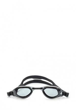 Очки для плавания adidas PERSISTAR FITJR. Цвет: черный