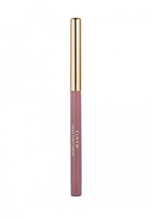 Карандаш для губ Ga-De HIGH PRECISION No. 34, 0,28 гр. Цвет: розовый