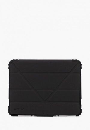 Чехол для iPad Capdase противоударный BUMPER FOLIO Flip Case Apple Pro 11 (2020). Цвет: черный