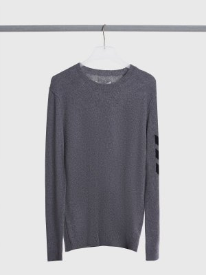 Пуловер ZADIG&VOLTAIRE. Цвет: серый