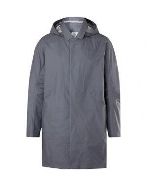 Легкое пальто ARC'TERYX VEILANCE. Цвет: серый