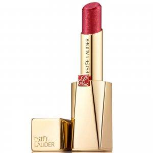 Pure Color Desire Rouge Excess Lipstick (Various Shades) - Love Starved Estée Lauder