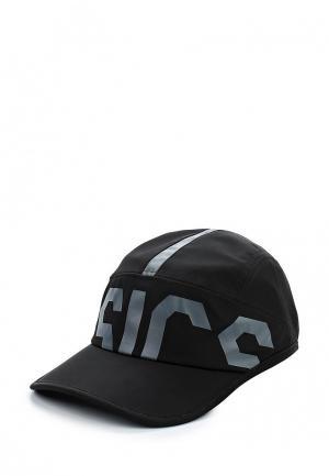Бейсболка ASICS TRAINING CAP. Цвет: черный