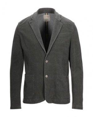 Пиджак KAOS. Цвет: зеленый-милитари
