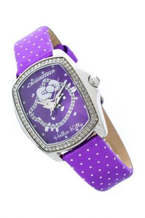 Watch Chronotech. Цвет: lilac