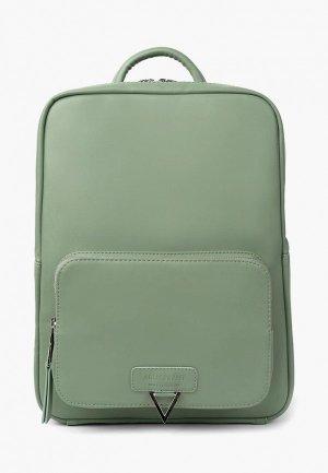Рюкзак Arny Praht. Цвет: зеленый