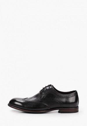 Туфли AP полнота E (5). Цвет: черный