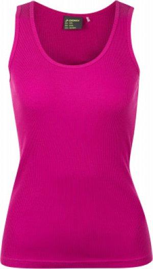 Майка женская , размер 42-44 Demix. Цвет: розовый