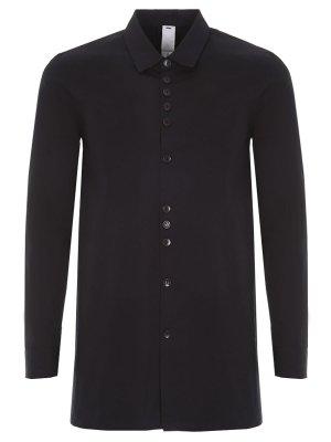 Хлопковая рубашка DAMIR DOMA