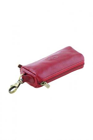 Ключник Tony Perotti. Цвет: красный