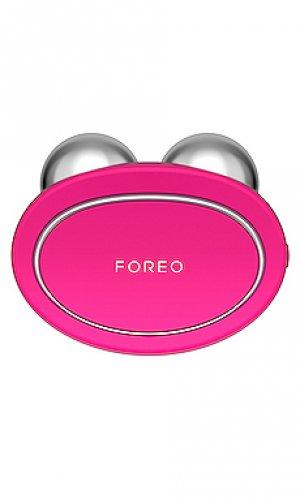 Микротоковый прибор для лица bear FOREO. Цвет: beauty: na