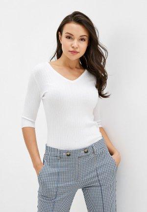 Пуловер Pavli. Цвет: белый
