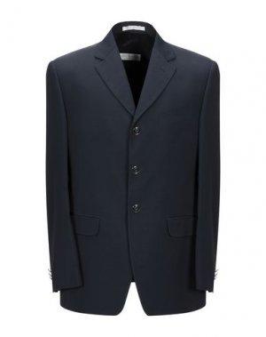 Пиджак CARLO PIGNATELLI CERIMONIA. Цвет: темно-синий