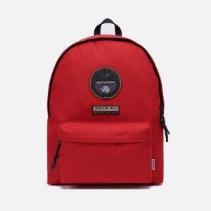 Рюкзак Voyage 2 Napapijri. Цвет: красный