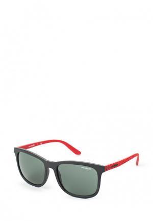 Очки солнцезащитные Arnette AN4240 250671. Цвет: черный