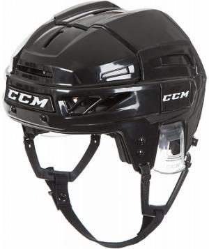 Шлем хоккейный FitLite 90 CCM. Цвет: черный