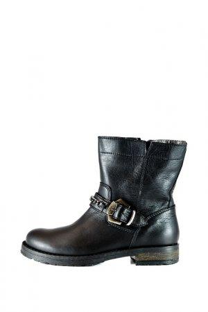 Ботинки Byblos. Цвет: черный