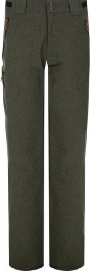 Брюки утепленные мужские Chatham, размер 56 IcePeak. Цвет: зеленый