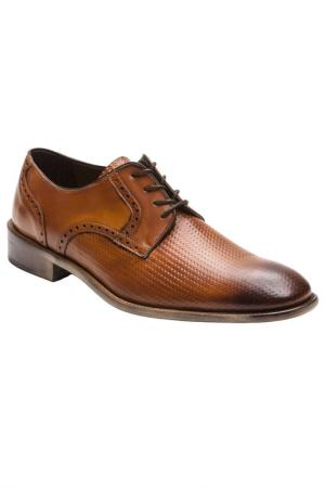 Boots MENS HERITAGE MEN'S. Цвет: light brown