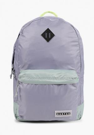 Рюкзак Burton KETTLE PACK. Цвет: фиолетовый