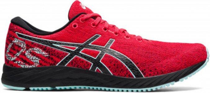 Кроссовки мужские Gel-Ds Trainer 26, размер 40 ASICS. Цвет: красный