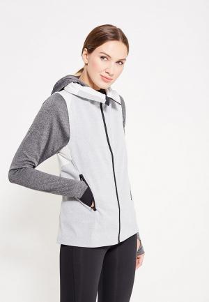 Жилет adidas CLIMAHEAT GILET. Цвет: серый