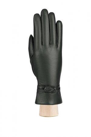 Перчатки Eleganzza. Цвет: зеленый