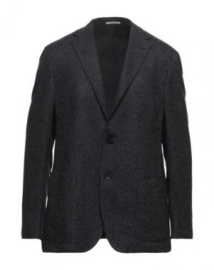 Пиджак FRADI. Цвет: темно-синий