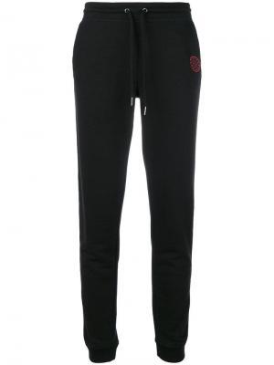 Спортивные брюки узкого кроя A.F.Vandevorst