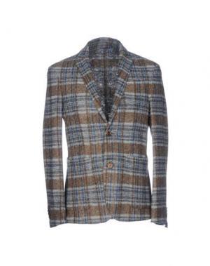 Пиджак AT.P.CO. Цвет: темно-коричневый