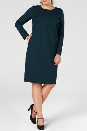 DRESS Exline. Цвет: голубой