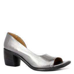 Туфли D3419 темно-серебряный ERNESTO DOLANI