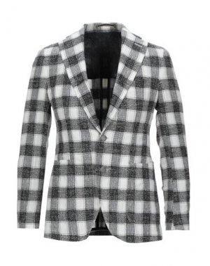 Пиджак PINO LERARIO 02-05. Цвет: белый