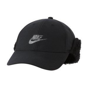 Бейсболка для школьников Winterized - Черный Nike
