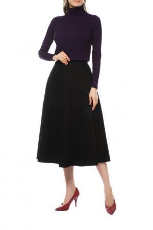 Блузка Helmidge. Цвет: фиолетовый