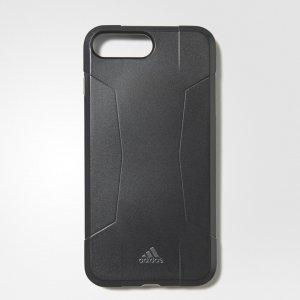 Чехол для смартфона Solo Case iPhone Plus Performance adidas. Цвет: черный