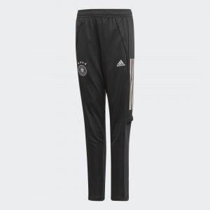 Тренировочные брюки сборной Германии Performance adidas. Цвет: none