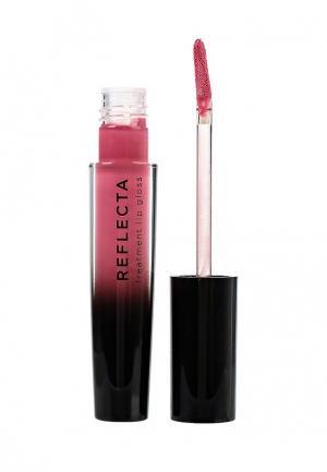Блеск для губ Nouba REFLECTA 4 3,5мл. Цвет: розовый