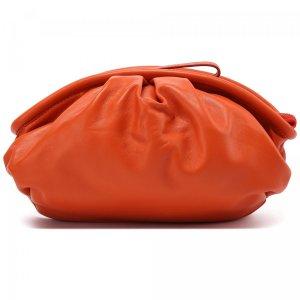 Сумка Alchimia. Цвет: оранжевый