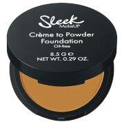Кремовая тональная основа MakeUP Creme to Powder Foundation 8,5 г (различные оттенки) - C2P11 Sleek