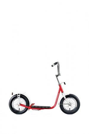 Велос Forward. Цвет: красный мат.